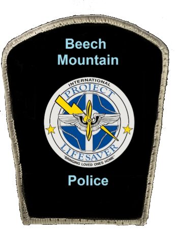 Lifesaver Program Badge