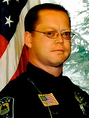 Officer Edward Daniel Jennings
